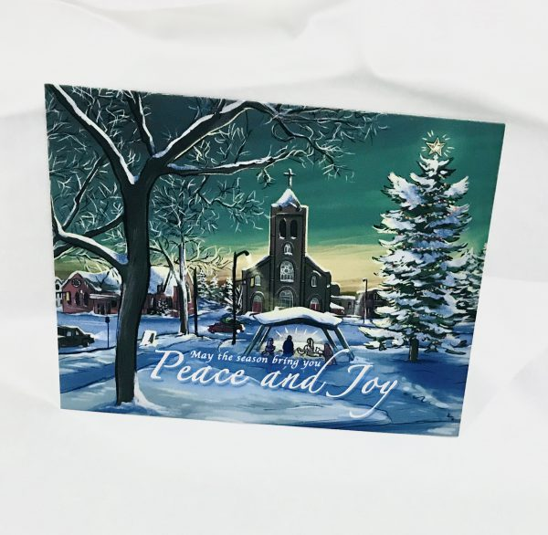 tbay connaught square christmas card